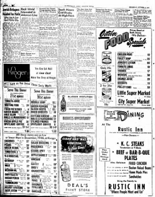 The Courier News from Blytheville, Arkansas on October 2, 1947 · Page 12