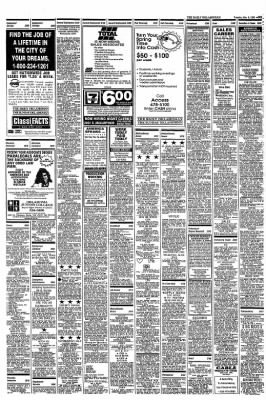 organize it all 25217w 1 small storage basket with handle.htm the daily oklahoman from oklahoma city  oklahoma on may 9  1995    33  the daily oklahoman from oklahoma city