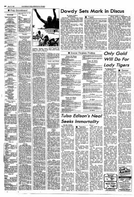 The Daily Oklahoman from Oklahoma City, Oklahoma on May 13, 1995 · 20
