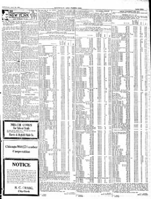 The Courier News from Blytheville, Arkansas on May 23, 1931 · Page 3