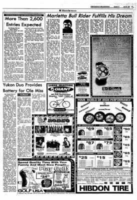 The Daily Oklahoman From Oklahoma City Oklahoma On July 20 1997 21
