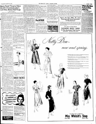 The Courier News from ,  on March 9, 1948 · Page 5