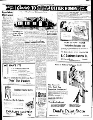 The Courier News from Blytheville, Arkansas on March 9, 1948 · Page 8