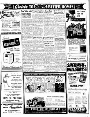 The Courier News from Blytheville, Arkansas on March 9, 1948 · Page 9