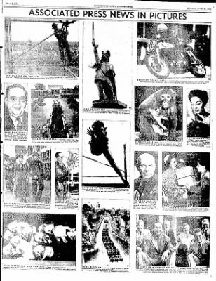 The Courier News from Blytheville, Arkansas on June 30, 1952 · Page 6