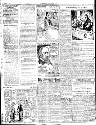 The Courier News from Blytheville, Arkansas on May 23, 1931 · Page 4