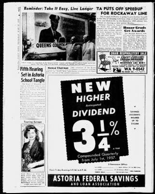 Daily News from New York, New York on June 27, 1957 · 65