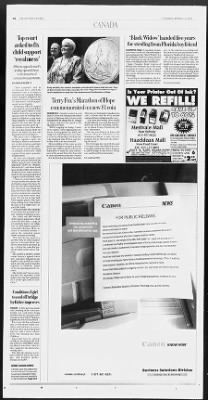 The Ottawa Citizen from Ottawa, Ontario, Canada on March 15, 2005 · 6