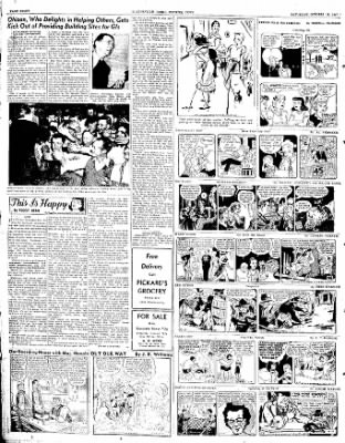 The Courier News from Blytheville, Arkansas on October 18, 1947 · Page 8