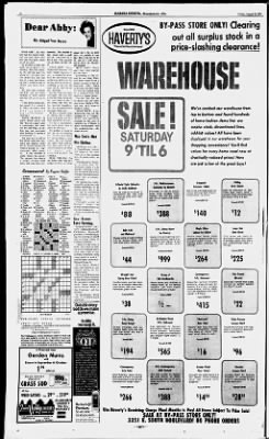 Alabama Journal from Montgomery, Alabama on August 20, 1976 · 12