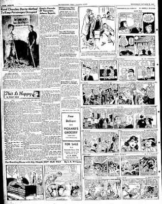 The Courier News from Blytheville, Arkansas on October 22, 1947 · Page 12