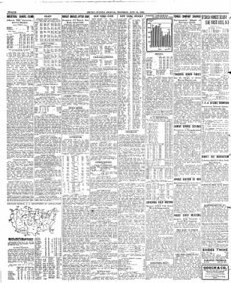 Lincoln Journal Star from Lincoln, Nebraska on June 16, 1938 · Page 12