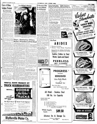 The Courier News from Blytheville, Arkansas on October 28, 1947 · Page 3