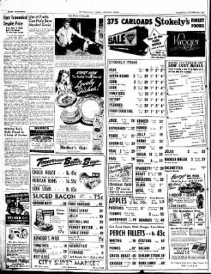 The Courier News from Blytheville, Arkansas on October 30, 1947 · Page 14