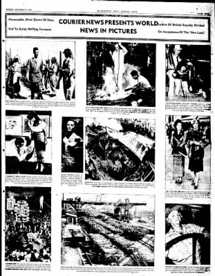 The Courier News from Blytheville, Arkansas on October 31, 1947 · Page 9
