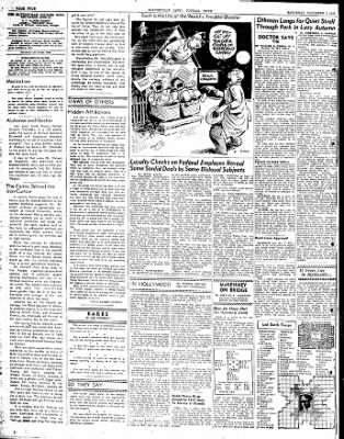 The Courier News from Blytheville, Arkansas on November 1, 1947 · Page 4