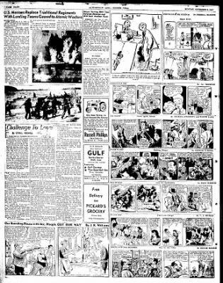 The Courier News from Blytheville, Arkansas on November 3, 1947 · Page 8