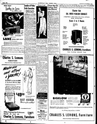 The Courier News from Blytheville, Arkansas on November 4, 1947 · Page 2