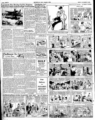 The Courier News from Blytheville, Arkansas on November 7, 1947 · Page 12