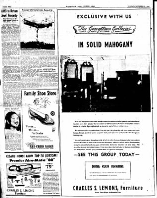 The Courier News from Blytheville, Arkansas on November 11, 1947 · Page 2