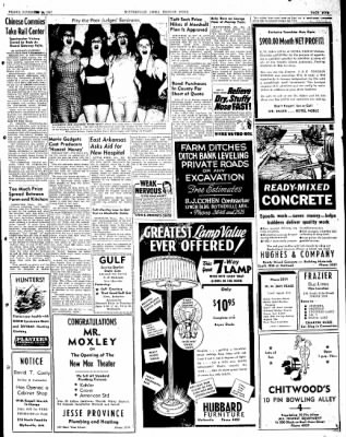 The Courier News from Blytheville, Arkansas on November 14, 1947 · Page 5