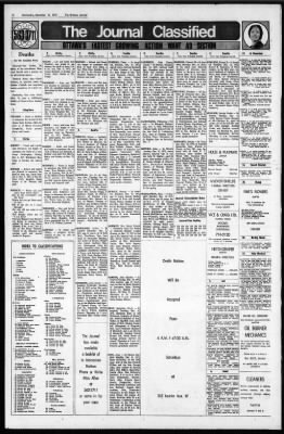The Ottawa Journal from Ottawa, on December 13, 1972 · Page 72