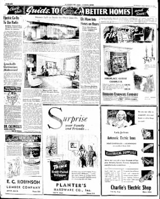 The Courier News from Blytheville, Arkansas on December 3, 1946 · Page 6