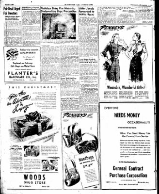 The Courier News from Blytheville, Arkansas on December 5, 1946 · Page 14