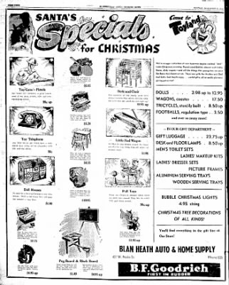 The Courier News from Blytheville, Arkansas on December 9, 1946 · Page 4