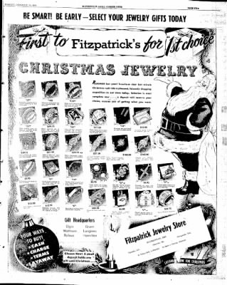 The Courier News from Blytheville, Arkansas on December 10, 1946 · Page 5
