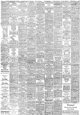 Sunday Journal and Star from Lincoln, Nebraska on September 26, 1954 · Page 20