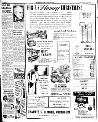The Courier News from Blytheville, Arkansas on December 11, 1946 · Page 2