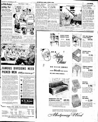 The Courier News from Blytheville, Arkansas on December 11, 1946 · Page 7