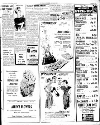 The Courier News from Blytheville, Arkansas on December 12, 1946 · Page 7