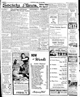 The Courier News from Blytheville, Arkansas on December 13, 1946 · Page 2