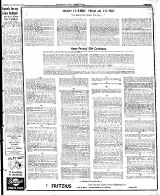 The Courier News from Blytheville, Arkansas on December 13, 1946 · Page 5