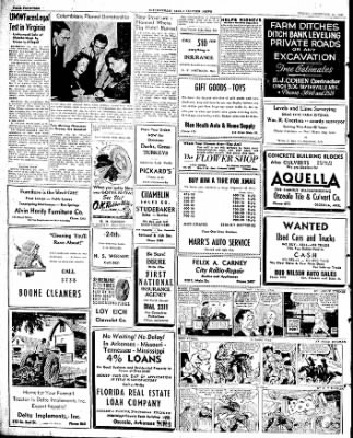 The Courier News from Blytheville, Arkansas on December 13, 1946 · Page 14