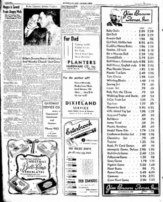 The Courier News from Blytheville, Arkansas on December 17, 1946 · Page 2