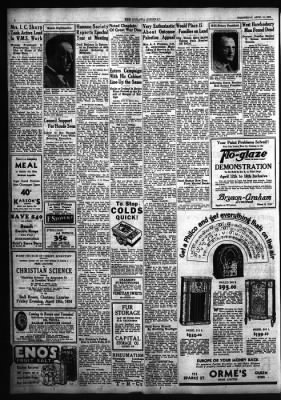 The Ottawa Journal from Ottawa,  on April 11, 1934 · Page 2