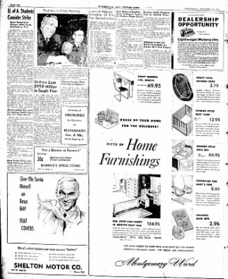 The Courier News from Blytheville, Arkansas on December 18, 1946 · Page 6