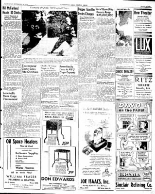 The Courier News from Blytheville, Arkansas on December 18, 1946 · Page 7