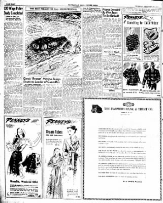The Courier News from Blytheville, Arkansas on December 19, 1946 · Page 8