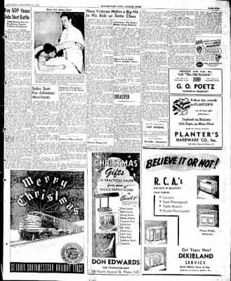 The Courier News from Blytheville, Arkansas on December 21, 1946 · Page 5
