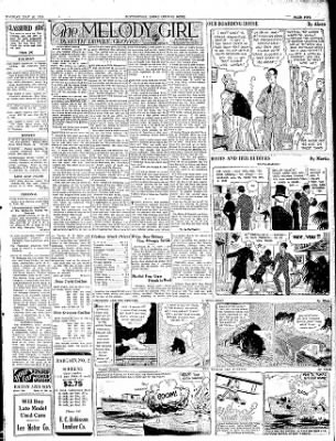 The Courier News from Blytheville, Arkansas on May 26, 1931 · Page 5