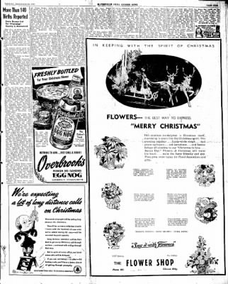 The Courier News from Blytheville, Arkansas on December 23, 1946 · Page 9