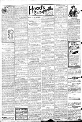Logansport Pharos-Tribune from Logansport, Indiana on March 22, 1895 · Page 2