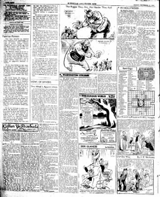The Courier News from Blytheville, Arkansas on December 27, 1946 · Page 8