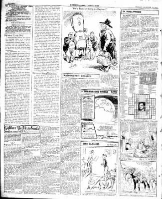 The Courier News from Blytheville, Arkansas on December 30, 1946 · Page 4