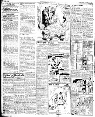 The Courier News from Blytheville, Arkansas on January 1, 1947 · Page 4