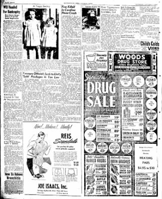 The Courier News from Blytheville, Arkansas on January 2, 1947 · Page 8